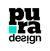 puradesign logo - web. stránky