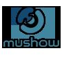 mushow logo