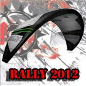 Slingshot Rally 2012