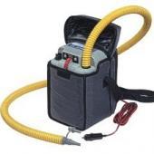 BST 12 Hp / BAT - vzduchová pumpa s akumulatorem