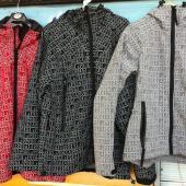 Mushow Softshell Jacket