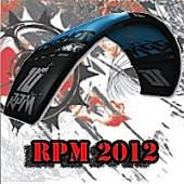 SLINGSHOT RPM 2012