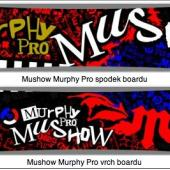 Mushow Murphy Pro 158 - World Champ of Snowkiting