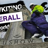 Mushow Snowkting Overall 2018