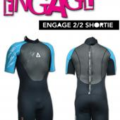 Gaastra Engage 13 Shorty D/L