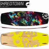SLINGSHOT SHREDTOWN 2015
