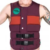 Ride Engine - ShredTown Impact Vest