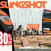 SLINGSHOT RPM 2018