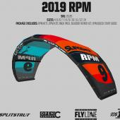 SLINGSHOT RPM 2019