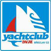 Yacht club Dyje Břeclav - Nové Mlýny, Pavlov