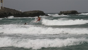 Je libo klasik surf?