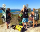 MUSHOW TRIP TO GREECE 2014 - LIFESTYLE