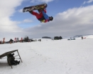ČP ve snowkitingu day two