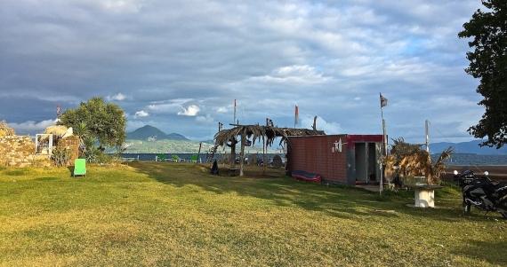 Surf Camp Raches...