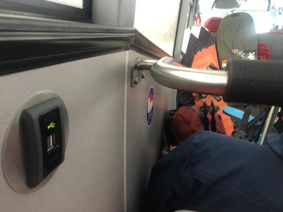Nové busy z Hvězdy, usb nabíjení+wifi. WTF?!!