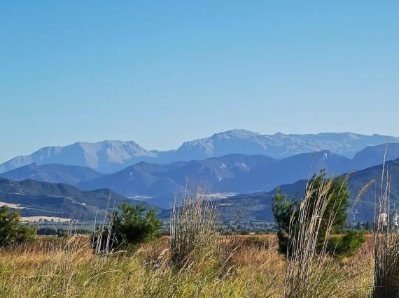 Hory kolem Parnasosu