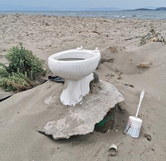 Záchod na FlatLandu? Kdo hledá, najde... D