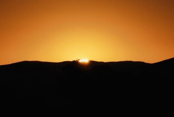 Slunce nakonec vždy vyjde
