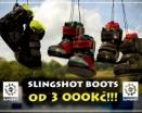 SLINGSHOT WAKE BOOTS OD 3000KČ!