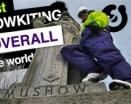 Mushow Snowkting Overall - předobjednávky