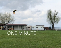 ONE MINUTE - MKB