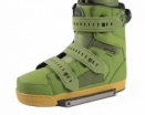SLINGSHOT SHRED TOWN BOOTS 2018