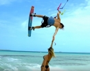 Aqua Groove - Venezuela - Jerome Cloetens / Liam W