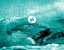 Ride Engine neoprény 2019