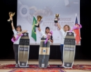 WKC DAKHLA Maroko - Pája třetí flek!
