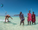 Jambo Mambo Africa  -  Pája Novotná video