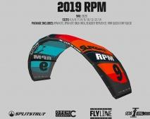 SLINGSHOT RPM 2019 ONLINE!