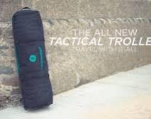 RideEngine - Tactical Trolley akce