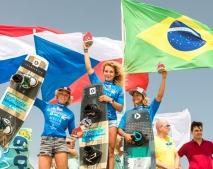 GKA Fuerteventura - Pája vítězí!