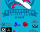 Mistrovství ČR v kiteboardingu 11.-13.října 2019
