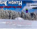 ONE MONTH - SNK sezóna 2018/19