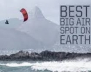 BEST BIG AIR SPOT - CAPE TOWN