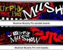 Mushow Murphy Pro 158 - World Champ of snowkiting