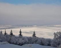 MSW Snowkiting School Krušné Hory