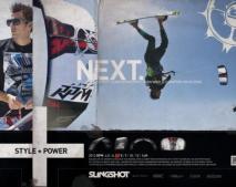 SLINGSHOT RPM 2012 - online