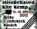 MissBehaved Kite Kemp - Girls Only