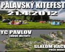 PÁLAVSKÝ KITEFEST - 21.4.2012