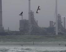 RUBEN LENTEN - Extreme kiteboarding