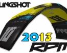 SLINGSHOT RPM 2013 - 7 let vývoje
