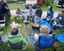 Kite camp Rügen