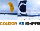 RAPACE CONDOR vs IKON EMPIRE