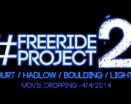 FreeRIDE PROJECT 2 - trailer
