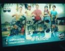 #fklidu in Philippines