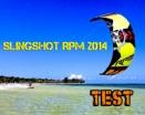 SLINGSHOT RPM 2014 - review