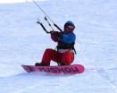 SNOWKITING - JAK SPRÁVNĚ NASTAVIT VÁZKO?