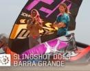 Slingshot team - Barra Grande